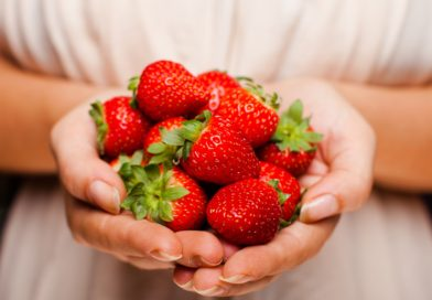 10 Essential Fruits and Vegetables to Eat in July
