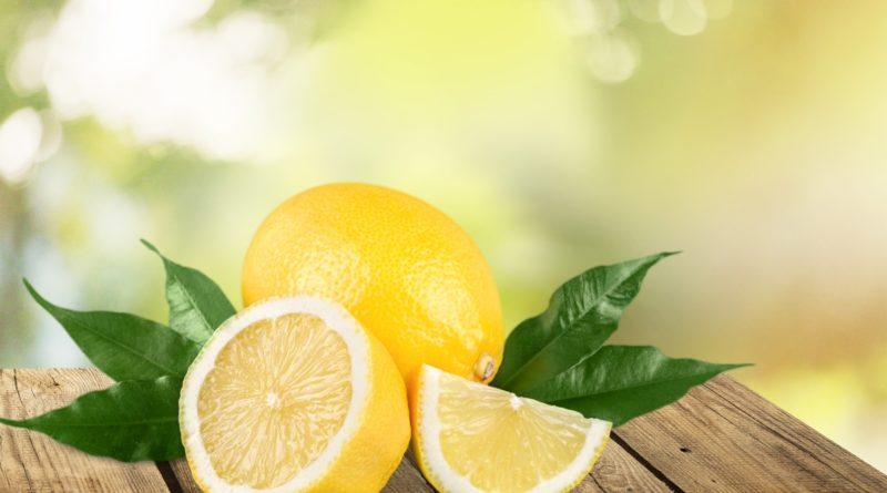 10 Surprising Ways to Use Lemon for Organic Beauty