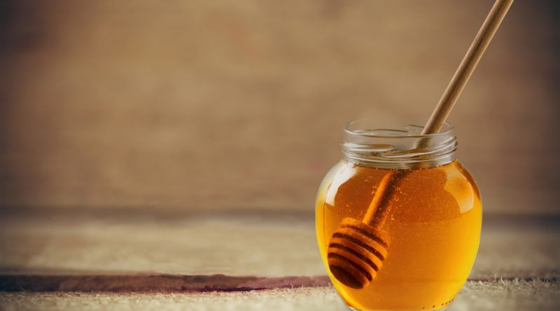 10 Organic Anti-Cold Foods