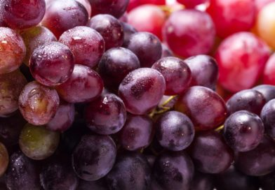 10 Fruits and Vegetables to Savor in August