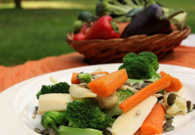 5 Benefits of consuming Seasonal Fruits and Vegetables