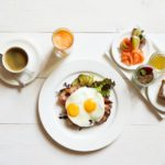 10 Ideas for Healthy Breakfast