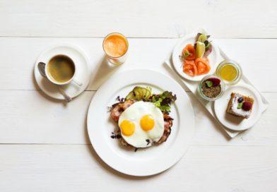 10 Ideas for Healthy Breakfast